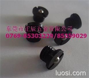 厂家大量供应各种型号misumi球头柱塞,质量上乘