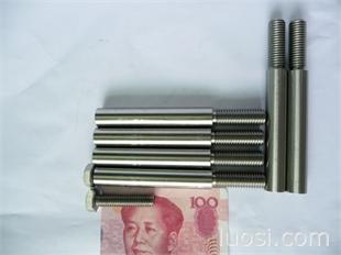 深圳不锈钢非标螺丝加工厂家