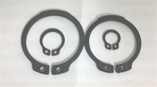 供应65锰轴用挡圈