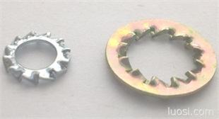 供应: 65锰内锯齿锁紧垫圈