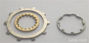 供应;65锰齿形垫圈