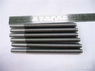 机床不锈钢非标机械螺杆加工厂家