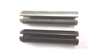 供应:65锰GB879.1 DIN1481 DIN7346弹性圆柱销