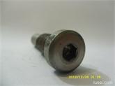 DIN7984薄型内六角螺钉