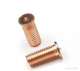 天津东明新悦供应不锈钢焊母 不锈钢焊钉 碳钢焊母