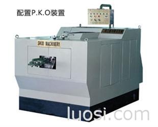 加P.K.O装置的二模三冲螺丝机械(2D3B-XP1-P、2D3B-XP2-P)