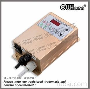 CUH创优虎 SDVC20-L数字调压振动送料控制器