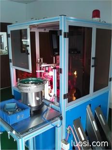 厂家直销 台湾品质大陆价位 两年超长保修螺丝螺母全选设备