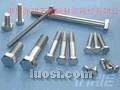 不锈钢外六角全牙螺栓DIN933\GB5783