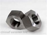 温州慧峰厂家直销不锈钢螺母、六角螺母、盖型螺母