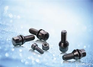 DETRONZIN系列碱性锌镍合金电镀工艺