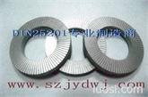 碳钢达克罗DIN25201锁紧垫圈