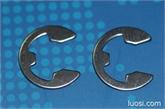 【厂家现货供应】不锈钢开口挡圈DIN6799   (M1.2-M30)