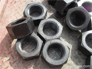 高强度六角螺栓、六角螺栓、GB6170