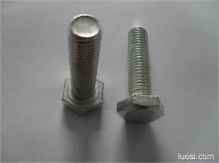 高强度六角螺栓、六角螺栓、GB5783
