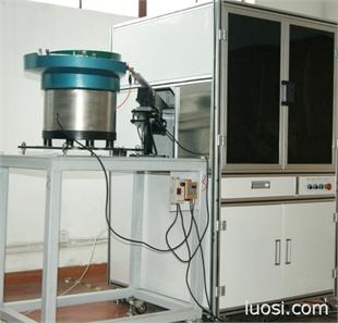 钉子光学筛选机