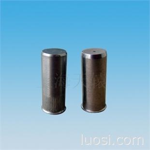 小头圆柱盲孔型铆螺母(SR-L)