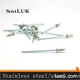 不锈钢铁开口型抽芯铆钉