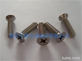 供应:不锈钢平头机螺钉
