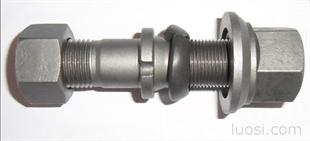 东风汽车 轮胎螺栓