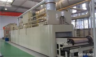 自动化除氢炉-----电镀设备