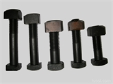 特长特大外六角螺栓 高强度螺栓