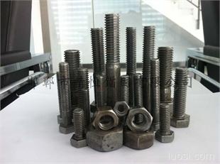 厂家专供英标六角螺栓