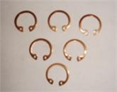 供应铍铜垫圈