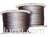 西安304不锈钢钢丝绳,不锈钢包胶钢丝绳,不锈钢镀锌钢丝绳