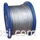 """【""""新品不锈钢钢丝绳生产""""=《伯仲品牌》='无磁不锈钢钢丝绳批发'】"""