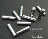JISB1354标准不锈钢圆柱销