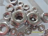 供应美制不锈钢304/316 A194 2H重型六角螺母
