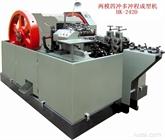 HK-2420 二模四冲多冲程成型机