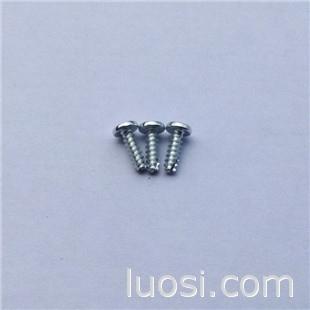 东莞螺丝厂家供应镀镍镀锌微型螺丝 精密小螺丝 环保不锈钢螺钉