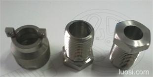 内外螺纹异型非标件(订制品)