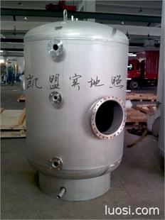 不锈钢储罐酸洗钝化技术服务