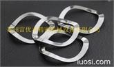 高弹性不锈钢波形垫圈 SUS304弹簧钢弹簧垫圈 进口波形垫圈