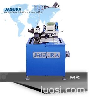 台湾乔佳原装进口磨床高精密冲头研磨机 JAG-02