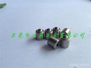 压入型钢珠滚轮BCHA