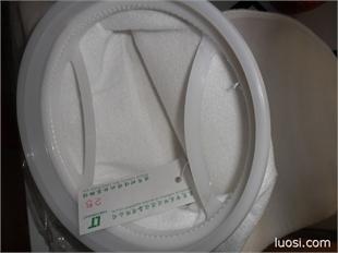 聚丙烯塑料圈2号过滤袋