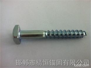 六角头木螺钉DIN571