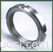 DIN981锁紧圆螺母