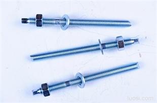 厂家专业生产国标化学锚栓