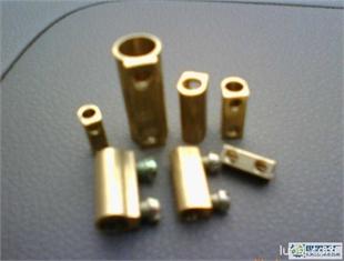 保定铜标准件