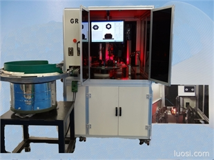 螺母筛选机 螺母检测设备