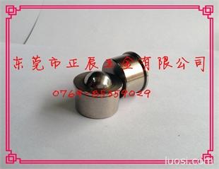 不锈钢钢珠滚轮,万向钢珠滚轮,替代misumiBCHA