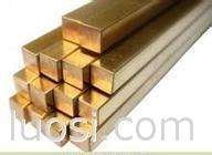 优价畅销H68黄铜方棒价格
