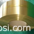 厂供防腐H65黄铜带,H68黄铜带厂家直销价
