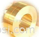 经销产品H80黄铜带,H70黄铜带,H90黄铜带精品防腐