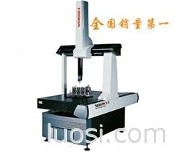 CROMA/A系列三坐标测量机